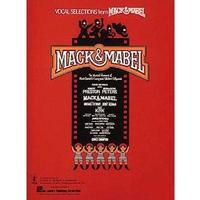 Mack and Mabel - Vocal Selections