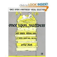 Once Upon a Mattress - Vocal Selections