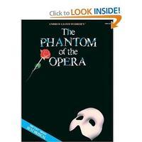 The Phantom of the Opera - Piano Selections