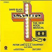 Salvation - Vocal selection