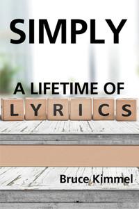 Simply: A Lifetime of Lyrics Cover