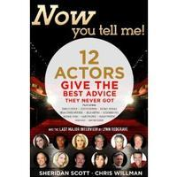 Upcoming Theater Book Releases for April 2012