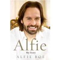 Alfie: My Life, My Music, My Story