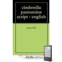 Cinderella Pantomine Script