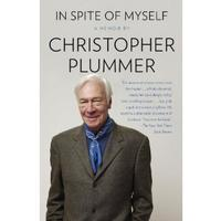 In Spite of Myself (Paperback edition)