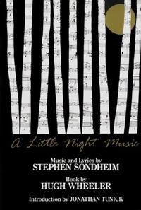 A Little Night Music: Libretto