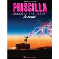 Priscilla, Queen of the Desert - The Musical Cover