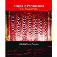 Stages to Outstanding Performance: In the Rehearsal Room