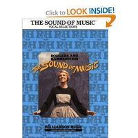 The Sound of Music: Vocal Selections