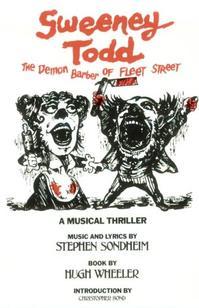 Sweeney Todd: The Demon Barber of Fleet Street