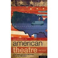 Upcoming Theater Book Releases for October 2011