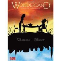Wonderland: Vocal Selections