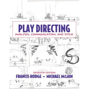 Play Directing: Analysis, Communication, and Style by Francis Hodge, Michael McLain