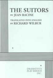 The Suitors by Jean Racine
