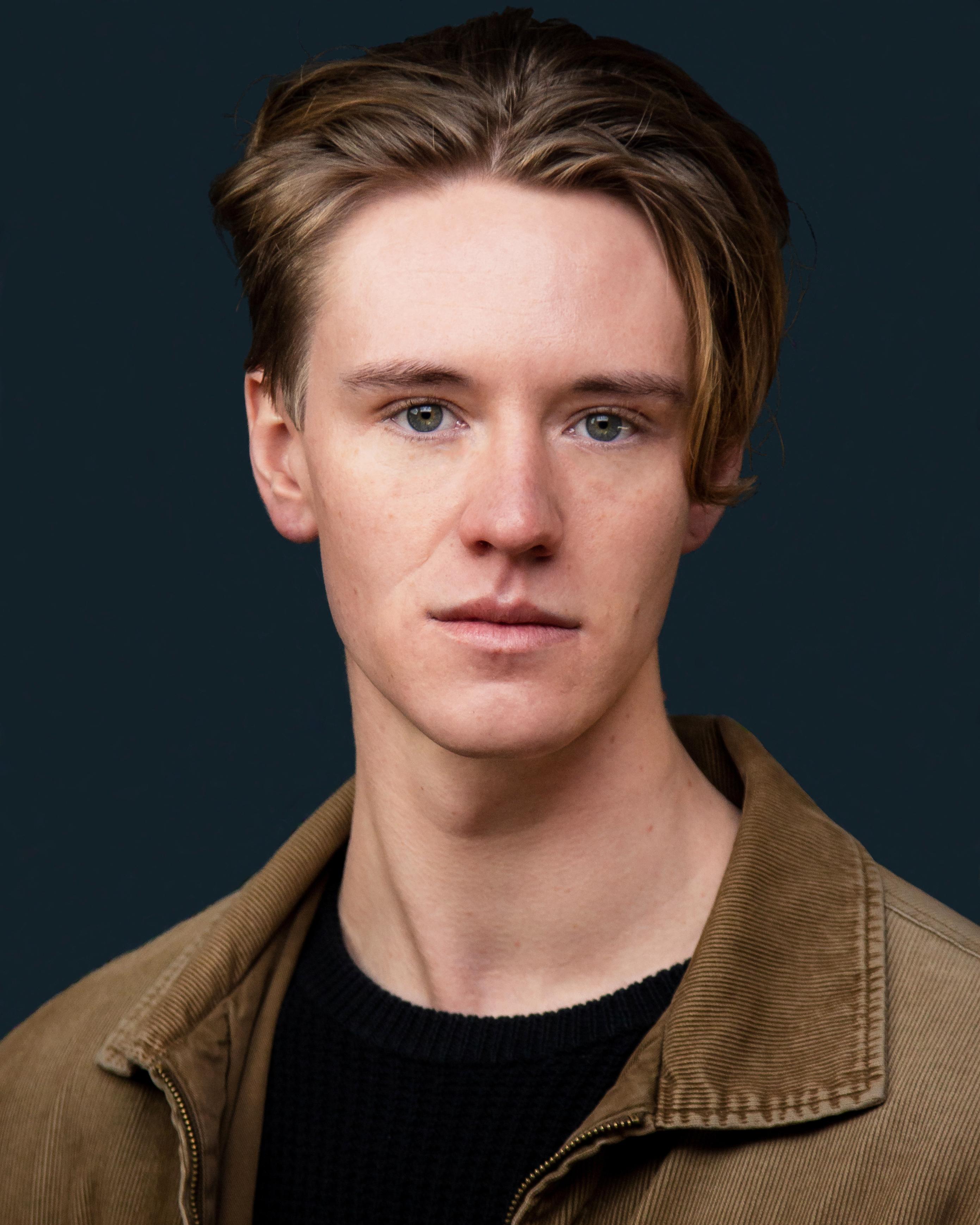 Jasper Keen