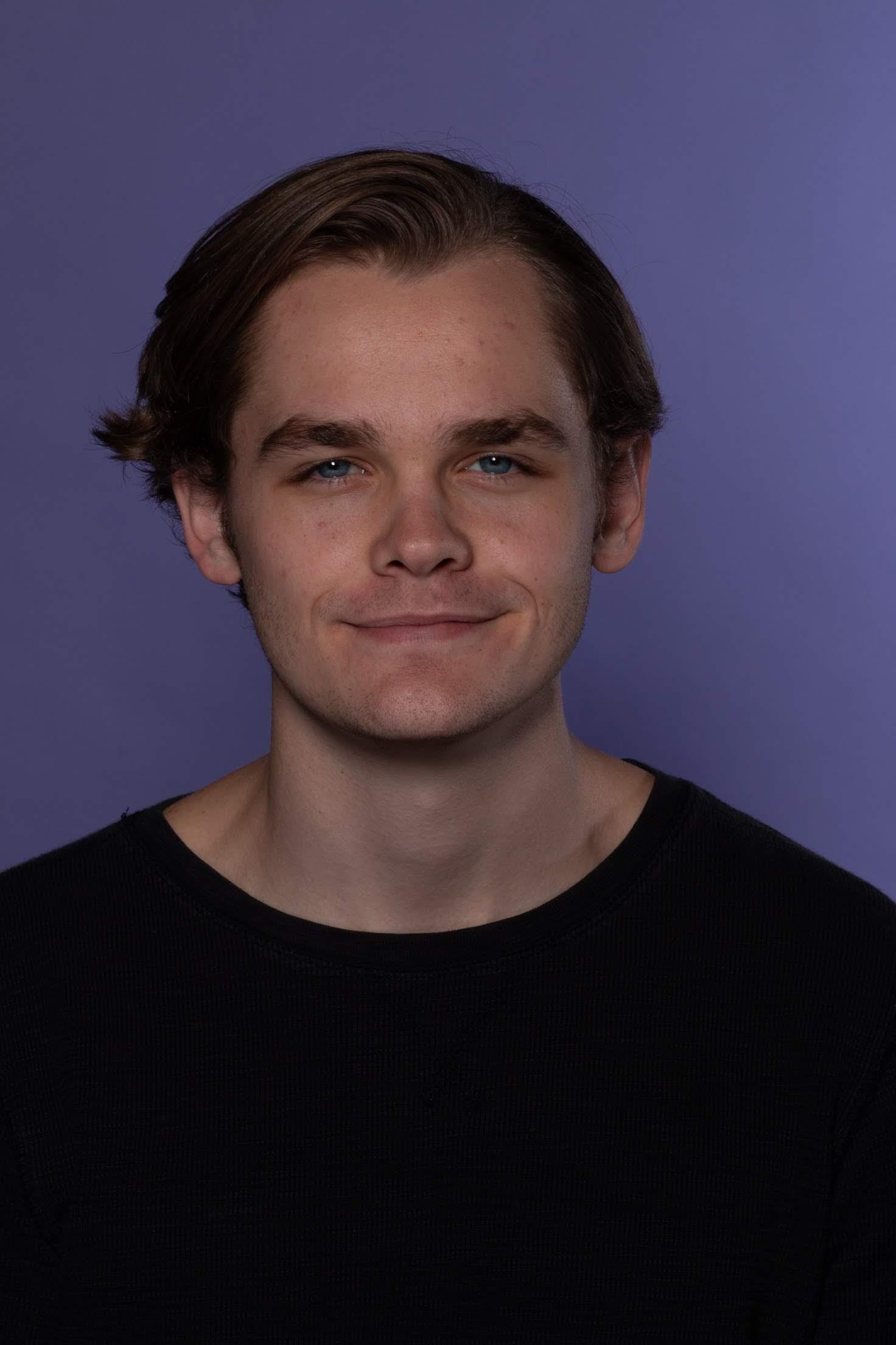 Christian Hastings Barker