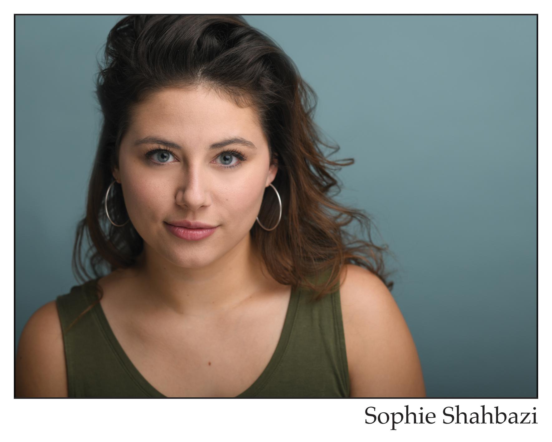 Sophie Shahbazi