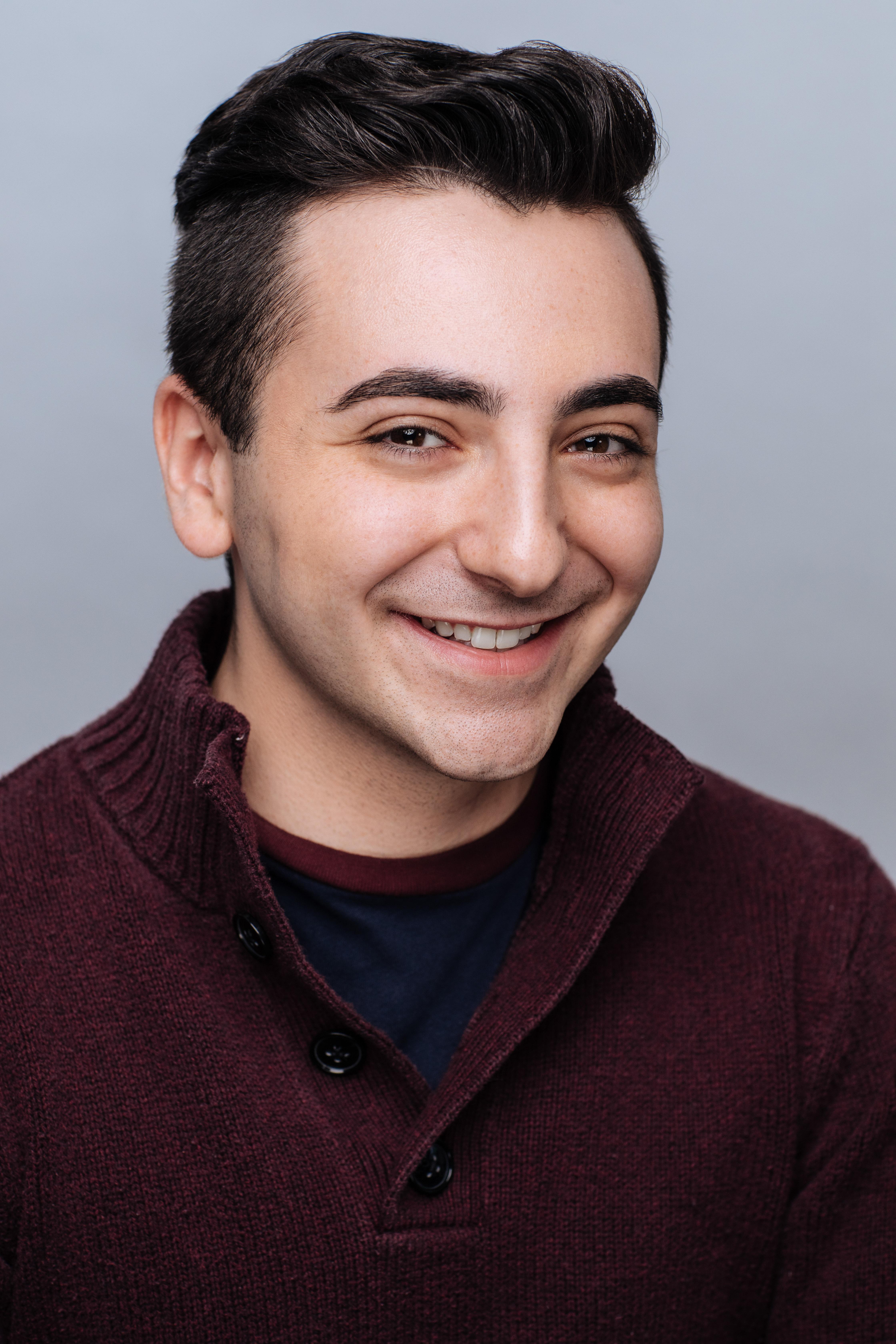 Jake Aboyoun