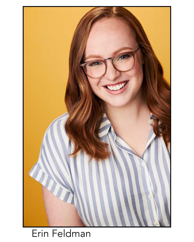 Erin Feldman