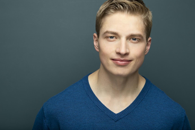 Joshua Cody
