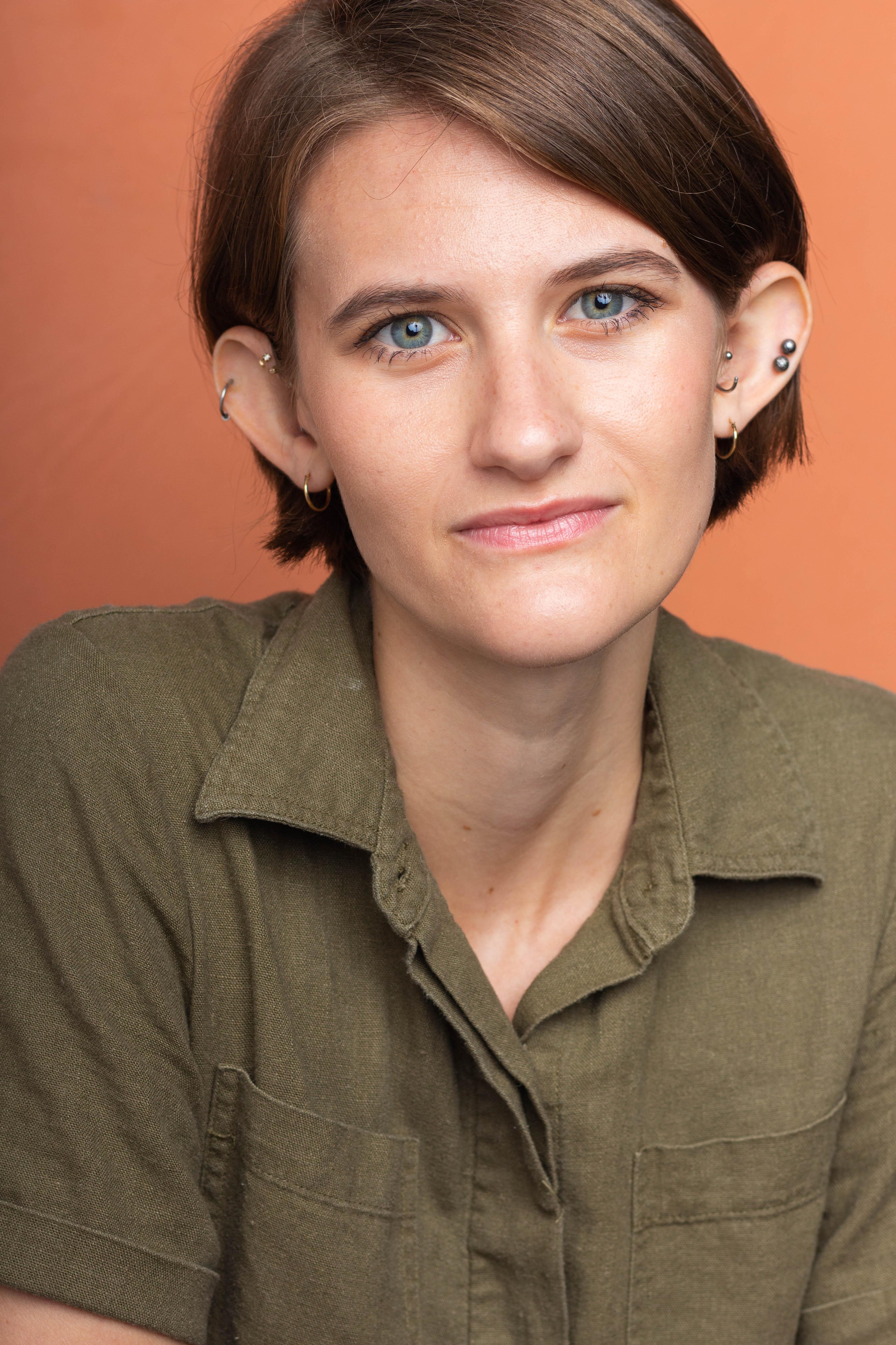 Carmen Burbridge