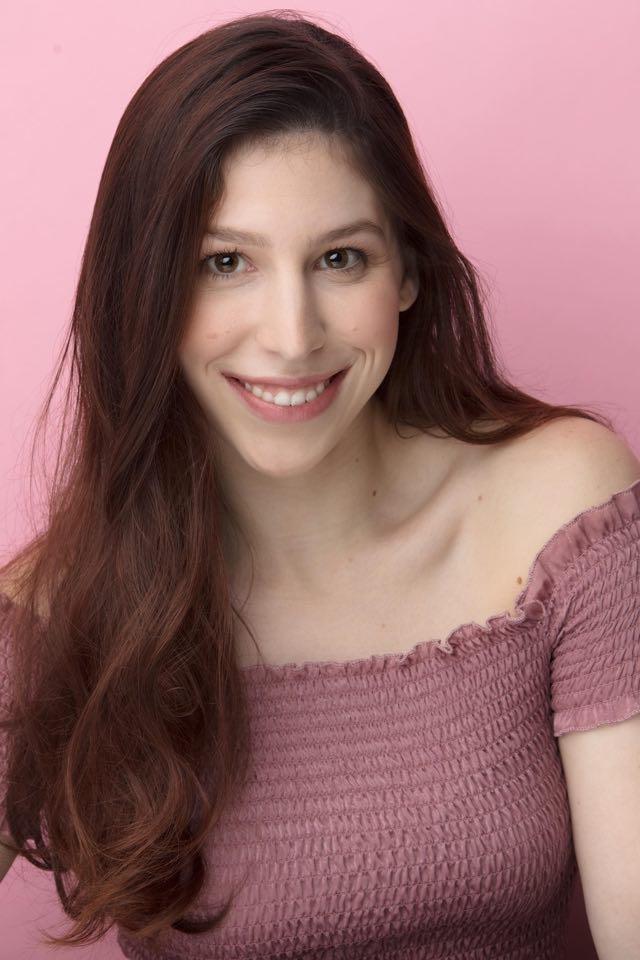 Natalie Giannosa