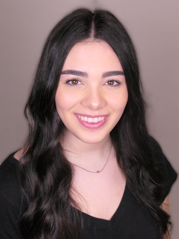 Courtney O'Shea