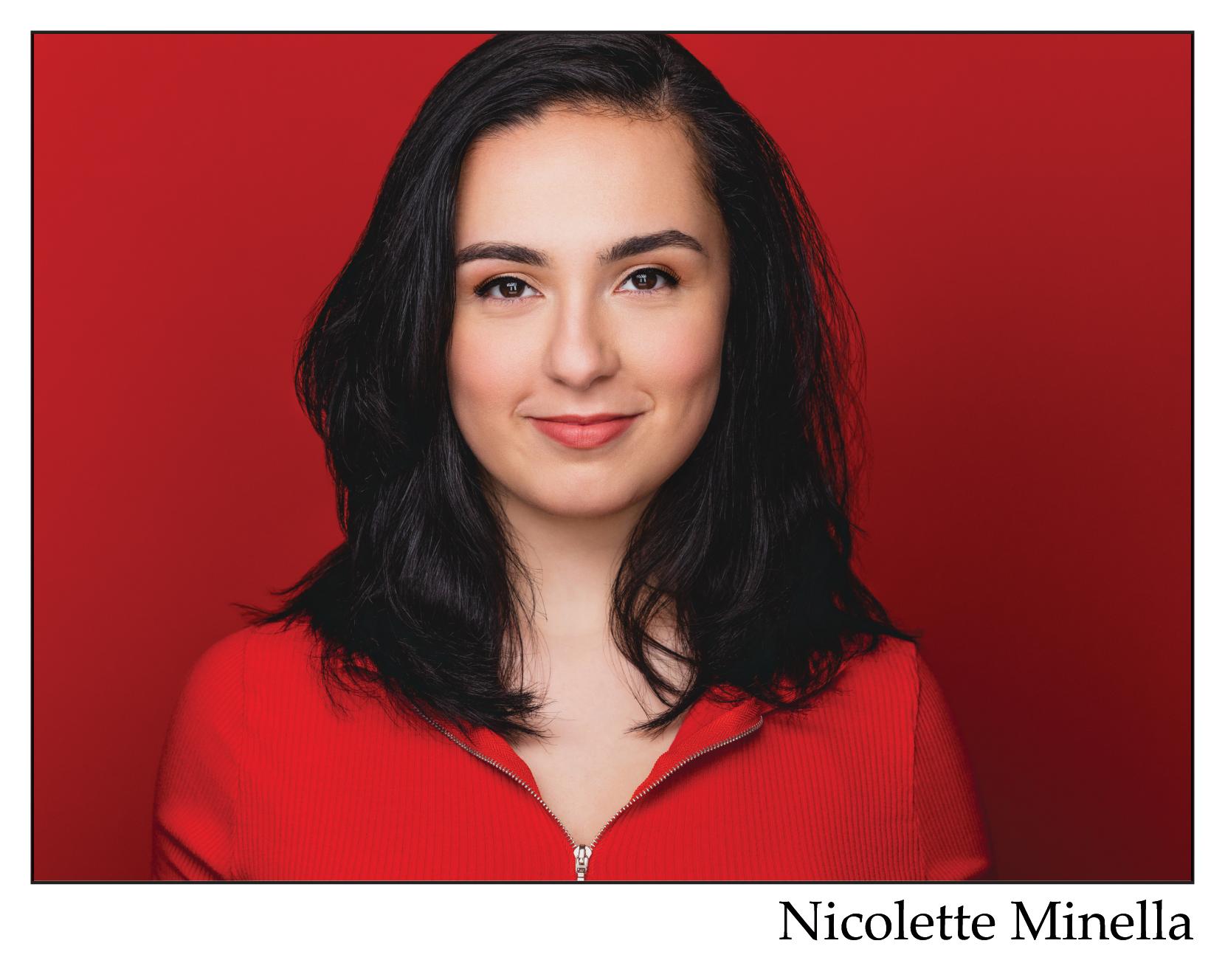 Nicolette Minella