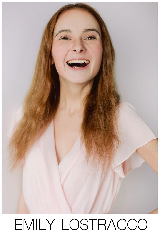 Emily Ann Lostracco