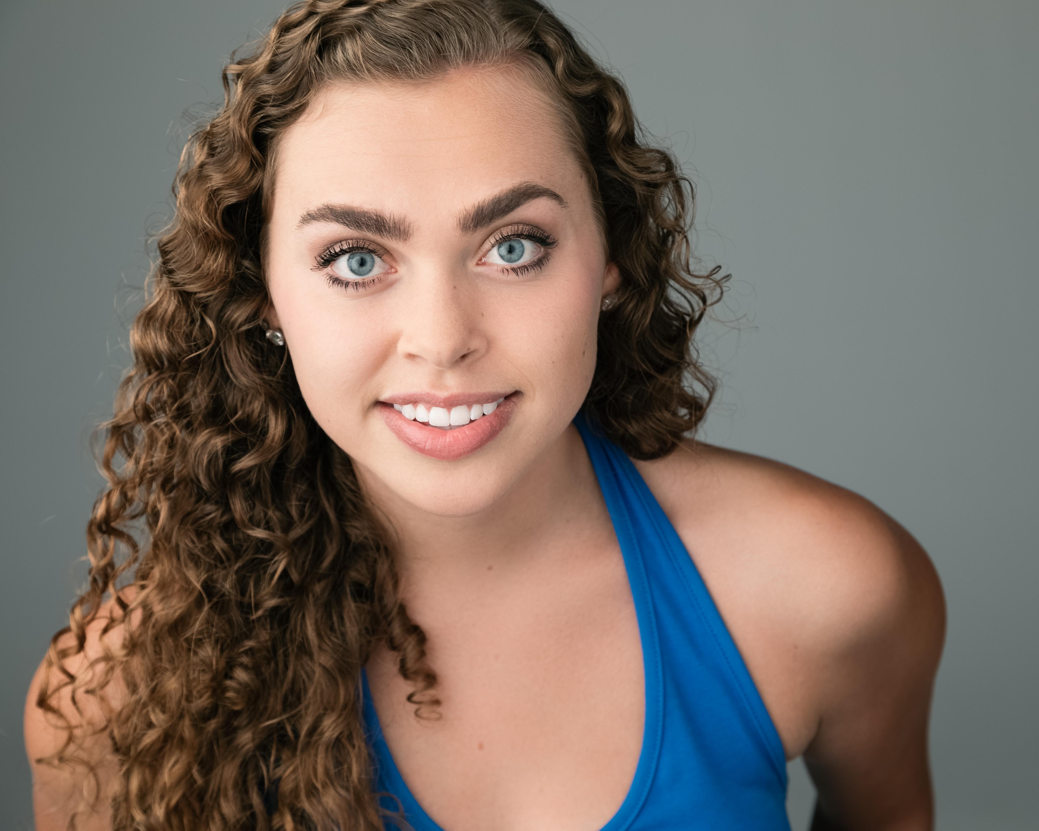Brooke Bucher
