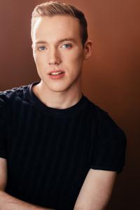 Joshua Keen Photo