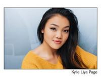Kylie Liya Page Photo