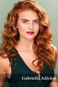Gabriella Adickes