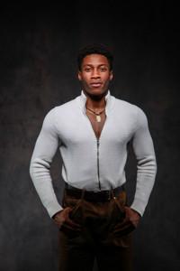 Michael Olaribigbe