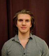Joshua Ray Sutton