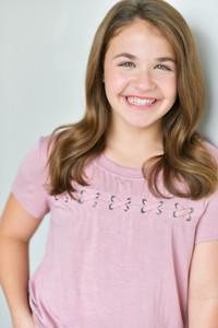 Hannah Lieberoff