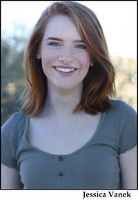 Jessica Vanek
