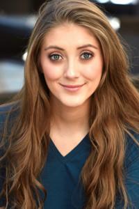 Gracie Parker