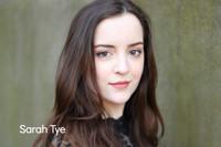 Sarah Tye Photo