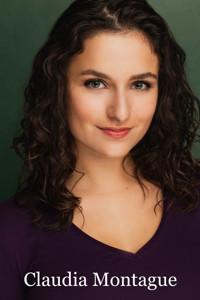 Claudia Montague