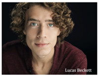 Lucas Beckett Photo