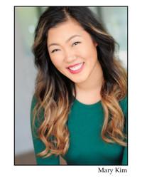 Mary Kim Photo