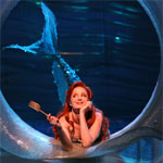 Photo Preview: Disney's The Little Mermaid!