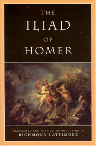 essays about homer