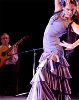 Paco Pena Brings Flamenco To The Boulder Theater 10/13