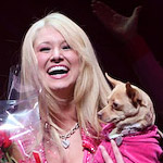 Photo Coverage: Bailey Hanks Makes Debut As Elle Woods- Curtain Call and After Party