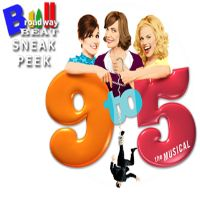 BWW TV: Broadway Beat Special Sneak Peek - 9 to 5 Opens on Broadway