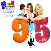 BWW TV: Broadway Beat Special Sneak Peek - 9 to 5 Opens on Broadway