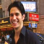 BWW TV: Onstage and Off with Grease Star Derek Keeling