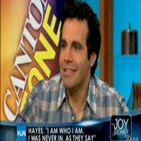 STAGE TUBE: Mario Cantone Talks Martin And Hayes